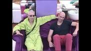 Big Brother /2012/ - Би ли правил Лестер *екс в къщата...