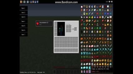 Minecraft reviu na modove