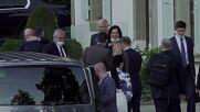 Switzerland: Pedersen meets with Russian Envoy Lavrentiev as Syrian constitution talks continue in Geneva