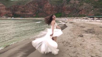Красива любов на необичайно място. Видеозаснемане Красимир Ламбов, сватба.