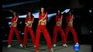 Raina - Ljubov po skalata na Rihter *2009* planeta tv video !!~!
