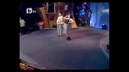 Комиците - Сашето и Ванката в Дискотеката ! Смях !