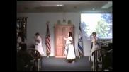 Messianic Dancing - Rosh Hashanah