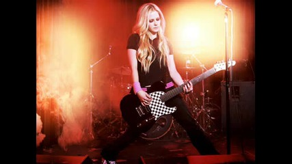 Avril Lavigne - The Bes Damn Thing