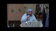 Старият човек и Новото създание в нас - Пастор Фахри Тахиров