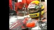 Формула1 - 1989 Season Review - Част 3 [ 3 ]