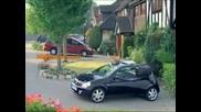Автомобил - убиец :) :)