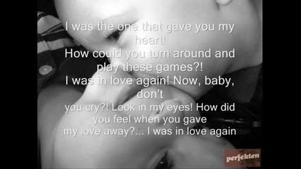 Prevod Na Massari - In Love Again