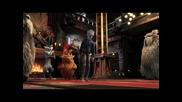 Чудната петорка - смешен откъс от филма (предпремиера от 23 ноември)