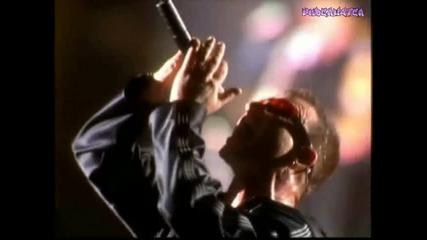 U2 - New Years Day (live) *hq*
