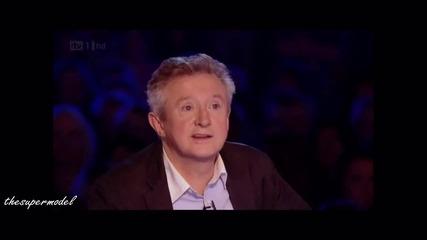 Момиче с ангелски глас плени публиката и журито! X Factor U S A