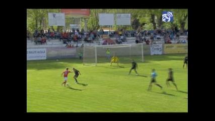 Alcala 1-1 Real Madrid Castilla