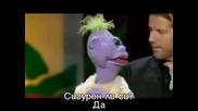 Джеф Дънъм с Фъстъка И Хосе Халапиньо (с Превод).avi