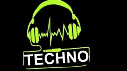 Готин Techno трак