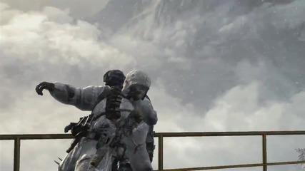 Call of Duty Black Ops Remix - Eminem Wont Back Down (720p)
