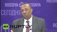 Russia: We would even cooperate with Devil to get weapons - Libyan PM