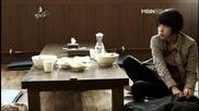 Бг субс! What's Up / Какво става (2011) Епизод 16 Част 1/3