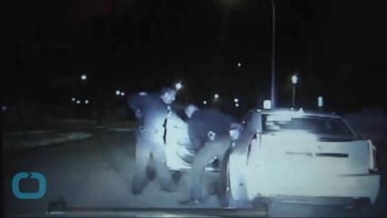 Dashcam Shows Cops Beating Black Man During Arrest