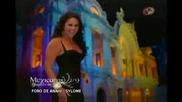 Anahi En Campana Mexicanas Mujeres De Valor (video Completo).avi