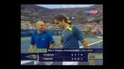 Roger Federer - A Champion Forever