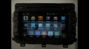 Kia Optima In Dash Gps Navigation Android Dvd Wifi 3g
