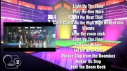 Bella Thorne & Zendaya - Wach Me + Lyrics On Screen
