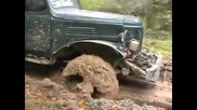 Off-road zil 157
