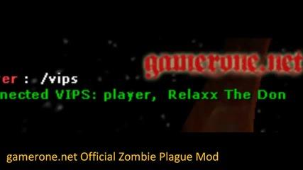 Zombie Plague 6.0