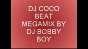 Dj Coco Beat Megamix By Dj Bobby Boy.mp3 dalgopol