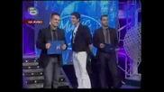 Music Idol 2 - Първи Голям Концерт - Иван Ангелов