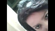 Сашка направена от мен (косата)