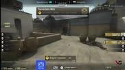 [игра 3] Cs: Go България - Казахстан