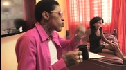 Vanessa Bling ( Gaza Slim ) Ft. Vybz Kartel - One Man Movin On [ H D ]