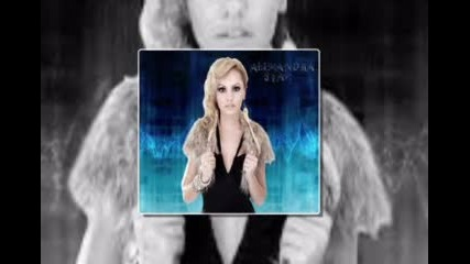 Alexandra Stan - Crazy