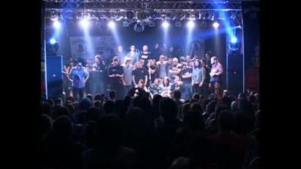 Jack Daniel's Botb Final 2011