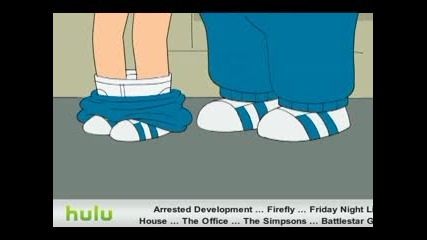 Family Guy - Cravity Search