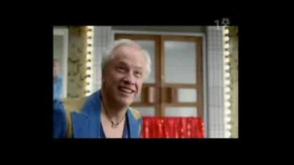 Abba - Last Song(2004) - Пародия