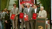 Hollywood, Family And Friends Mourn Producer Jerry Weintraub