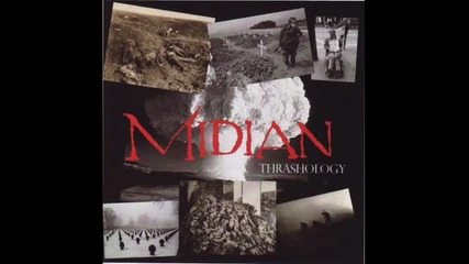 Midian - Slaughter House