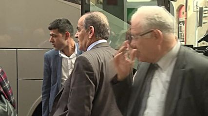Switzerland: HNC officials arrive in Geneva for upcoming Syria talks