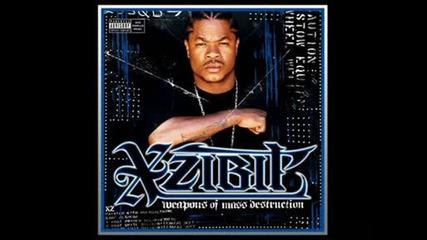 Xzibit - Cold World