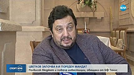 Спортни новини (20.01.2020 - късна емисия)
