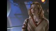 Buffy - pain