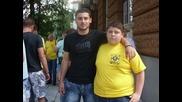 Adrian Olegov + (превод)
