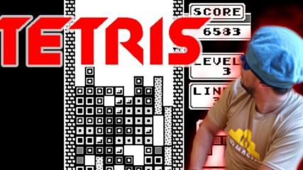 Tetris - Нещо като ревю