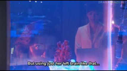 Mr. Brain епизод 1 part 2