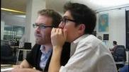Jake and Amir Interpreters