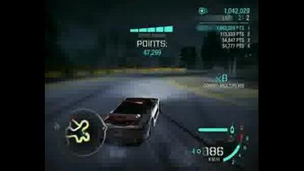 Leko Drift4e Na Carbon Ot Gaara