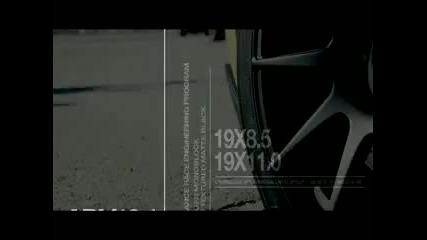 Heffner Adv.1 Wheels Gallardo Spyder