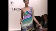 Fashion Tv - Leonard s s 2007
